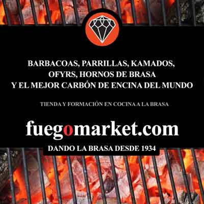 Fuego Market